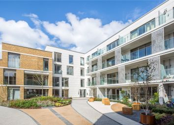 Thumbnail 3 bedroom flat to rent in Maison House, 2 Acton Walk, London