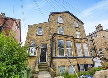 Thumbnail 1 bed flat to rent in Westbourne Park, Scarborough