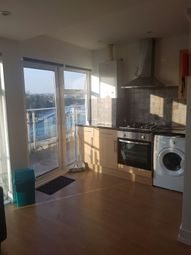 Thumbnail 1 bed flat to rent in North End Road, Croydon