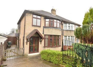 3 bed semi-detached house for sale in Hollin Hill Drive, Leeds LS8