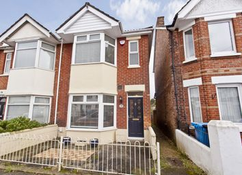Thumbnail 2 bed terraced house for sale in Florence Road, Poole