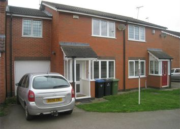 Thumbnail 3 bed semi-detached house to rent in Muncaster Close, Broughton Astley, Leicester