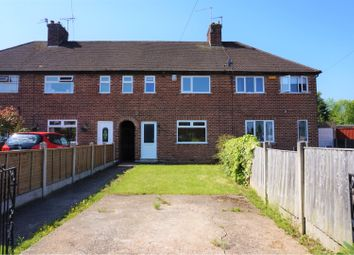 Thumbnail 3 bed terraced house for sale in Felstead Road, Nottingham