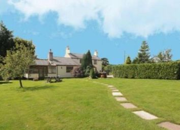 Thumbnail 2 bed detached house for sale in Prion, Denbigh, North Wales