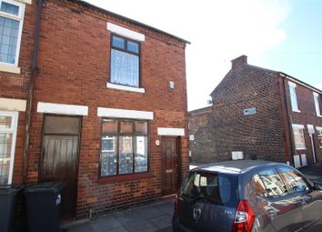 Thumbnail 2 bedroom end terrace house for sale in Turner Street, Birches Head, Stoke-On-Trent