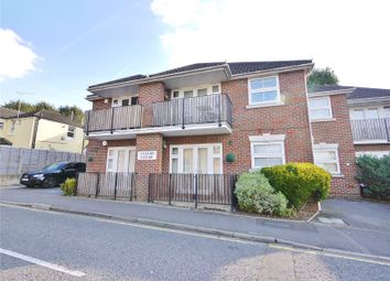 Thumbnail 2 bed flat for sale in Tylers Court, Junction Road, Brentwood, Essex