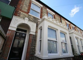 Thumbnail 5 bedroom terraced house to rent in Cherry Hinton Road, Cherry Hinton, Cambridge