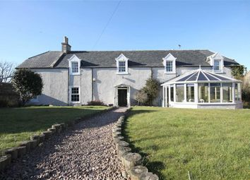 Thumbnail 5 bed detached house for sale in Stotfield Road, Lossiemouth