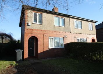 Thumbnail 3 bed semi-detached house for sale in Princes Avenue, Tyldesley, Manchester