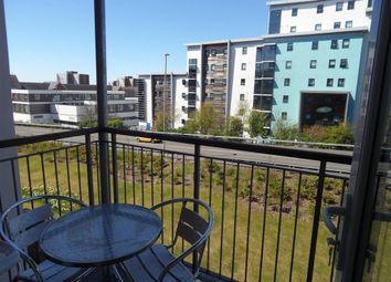 Thumbnail 3 bedroom flat to rent in Avenel Way, Poole