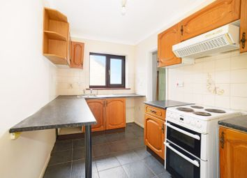 Thumbnail 2 bed flat for sale in Victoria Close, Bovington