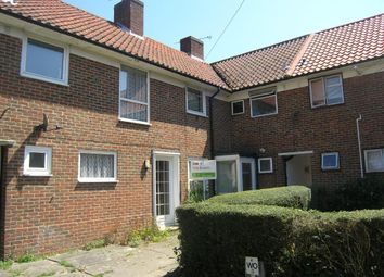Thumbnail 3 bed property to rent in South Close, Northgate, Crawley