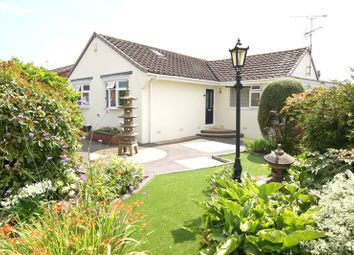 Thumbnail 3 bed detached bungalow for sale in Stour View Gardens, Corfe Mullen, Wimborne