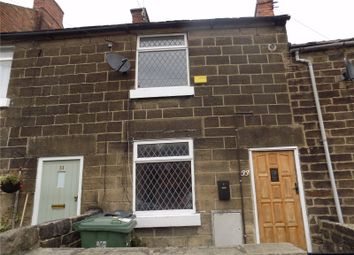 Thumbnail 2 bed terraced house for sale in Kilbourne Road, Belper, Derbyshire