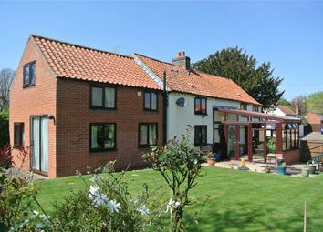 Thumbnail 3 bed detached house for sale in Donington Road, Horbling, Lincolnshire