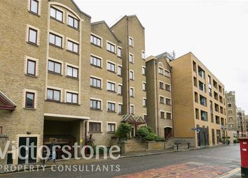 Thumbnail 2 bed flat for sale in Towerside, Wapping, London