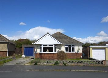 Thumbnail 2 bed detached bungalow for sale in Riverdale Close, Old Town, Wiltshire