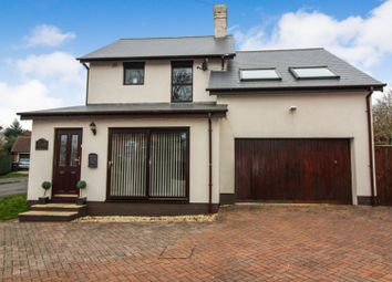 Thumbnail 3 bed detached house for sale in Stockton Road, Castle Eden