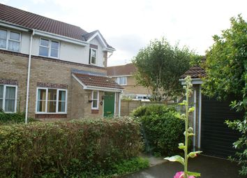 Thumbnail 3 bed end terrace house to rent in Norfolk Road, Weston Super Mare
