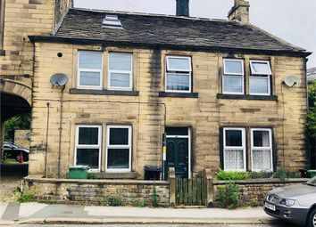 Thumbnail 3 bed cottage to rent in 140 Woodhead Road, Hinchliffe Mill, Holmfirth