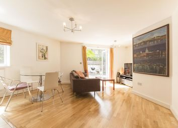 Thumbnail 2 bed flat to rent in Stane Grove, London, London