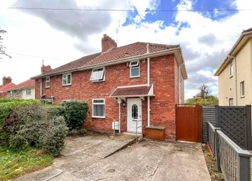 Thumbnail Semi-detached house for sale in Kingshill Road, Bristol
