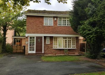 Thumbnail 3 bed detached house to rent in Station Road, Admaston, Telford