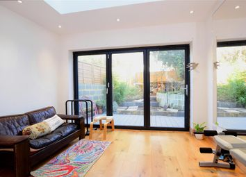 4 bed terraced house for sale in Argyle Road, Brighton, East Sussex BN1
