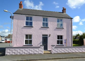 Thumbnail 2 bedroom detached house for sale in Feidr Gongol, Fishguard