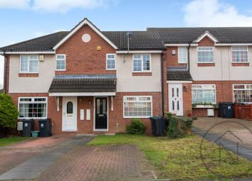 3 bed terraced house for sale in Pendleton Road South, Darlington DL1