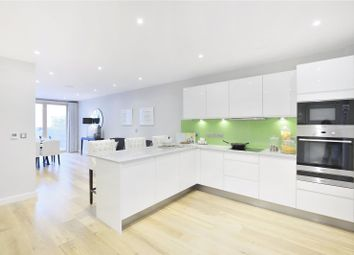 Thumbnail 3 bed property for sale in Edward's Cottages, London