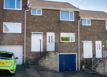 Thumbnail 3 bed town house for sale in Prospect Street, Rawdon, Leeds