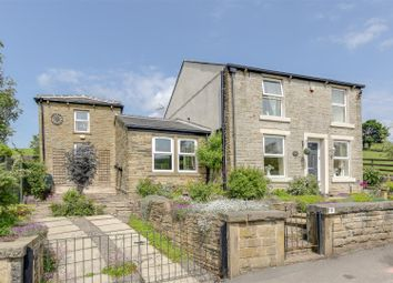Thumbnail 3 bed detached house for sale in Todmorden Road, Bacup, Rossendale