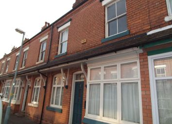 Thumbnail 2 bed terraced house to rent in Poplar Avenue, Kings Heath, Birmingham