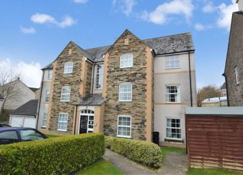 Thumbnail 2 bed flat for sale in Myrtles Court, Pillmere, Saltash, Cornwall