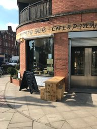 Thumbnail Restaurant/cafe to let in Albion Road, London