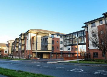 Thumbnail 2 bed flat for sale in Northgate Avenue, Chester