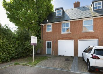 3 bed semi-detached house for sale in Cages Close, Whitstable, Kent CT5