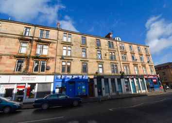 1 bed flat for sale in Paisley Road West, Glasgow G51