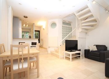 Thumbnail 3 bed property to rent in Ryders Terrace, St Johns Wood, London