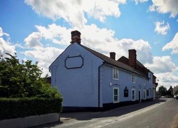 Thumbnail Detached house for sale in Egremont Street, Glemsford, Sudbury