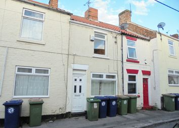 Thumbnail 2 bed terraced house to rent in Queen Street, Lazenby