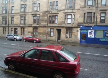 Thumbnail 2 bed flat to rent in Shettleston Road, Glasgow