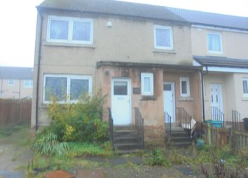 Thumbnail 3 bed semi-detached house for sale in Greenfield Crescent, Wishaw