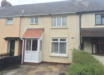 Thumbnail 3 bed terraced house to rent in Monmer Lane, Willenhall