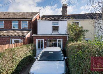 2 bed end terrace house for sale in Well Loke, Aylsham Road, Norwich NR3