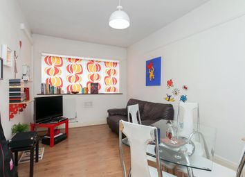 Thumbnail 1 bed flat to rent in Clapham Road, London