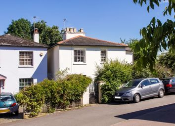Thumbnail 2 bed maisonette to rent in St James Lane, Muswell Hill