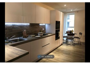 Thumbnail 2 bed flat to rent in Hawfinch House, London