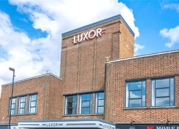 1 bed flat for sale in Station Parade, South Street, Lancing, West Sussex BN15